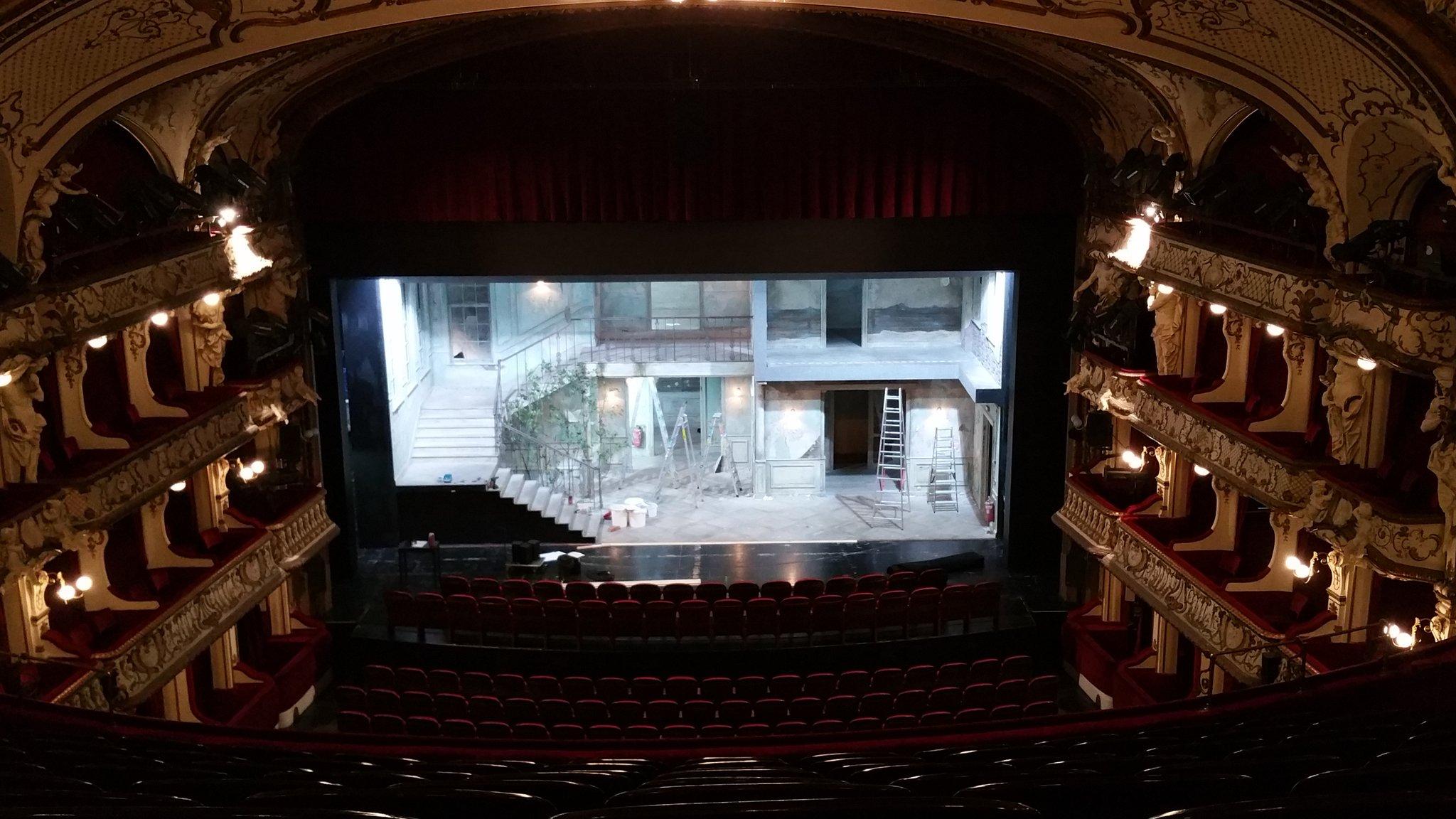 Alles weitere kennen Sie aus dem Kino | Schauspielhaus Hamburg